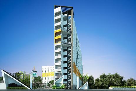 Studio Apartment For Sale In Omr