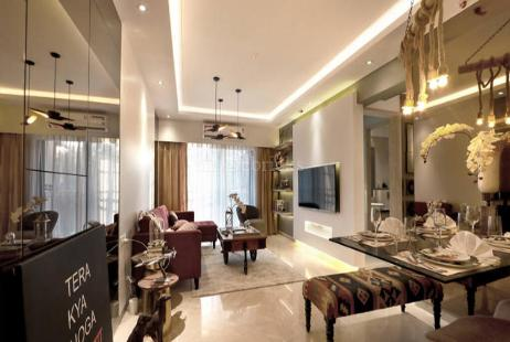 Buy 3 Bhk Flat Apartment In Rustomjee Summit Rajendra Nagar Mumbai 1300 Sq Ft