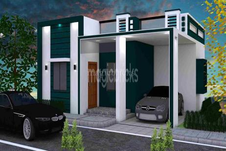 30 Lakhs House Plans