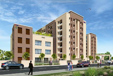 18 Flats for Sale in TNHB Chennai | MagicBricks