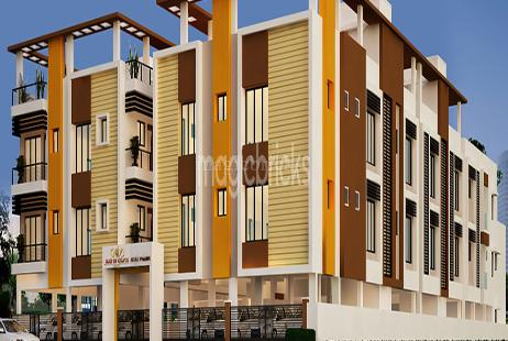 2 Bhk Low Budget Flat For In Avadi