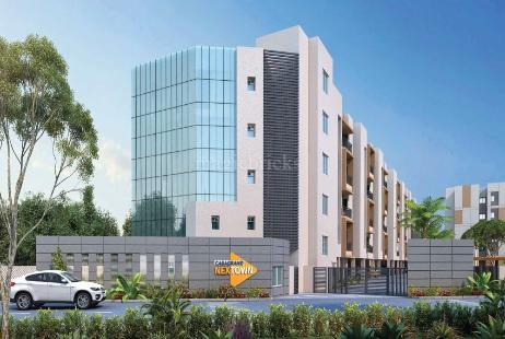 22 Flats For Sale In Ganapathy Coimbatore Magicbricks