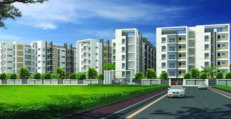 19 Flats for Sale in Matrusri Nagar Hyderabad | MagicBricks