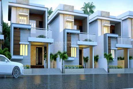 1443 House for Sale in Coimbatore | Individual House for Sale in