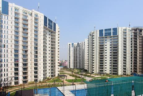 3bhk Apartment For Re In The Metrozone At Anna Nagar
