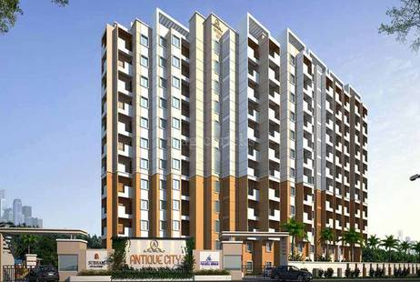 2 Bhk Low Budget Flat For In Budigere Cross