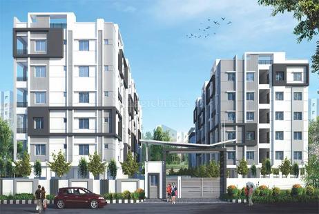7 Flats for Sale in Kismatpur Hyderabad | MagicBricks