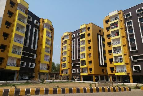 Buy 3 Bhk Flat Apartment In Vinayak Garden Adityapur Jamshedpur 1430 Sq Ft