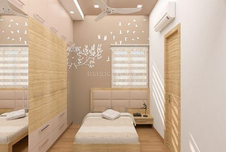 1616 House for Sale in Coimbatore | Individual House for