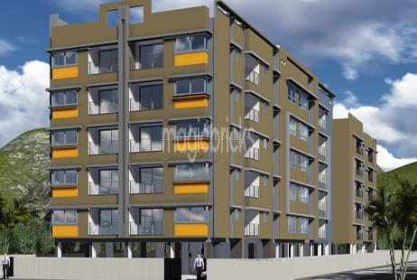 2 BHK Flats in Siliguri | 2 Bedroom Flats for sale in Siliguri