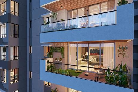 3 BHK Flats in Secunderabad | 3 Bedroom Flats for sale in