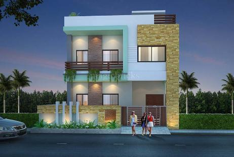 Independent Villas in Patna | Villa for Sale in Patna at