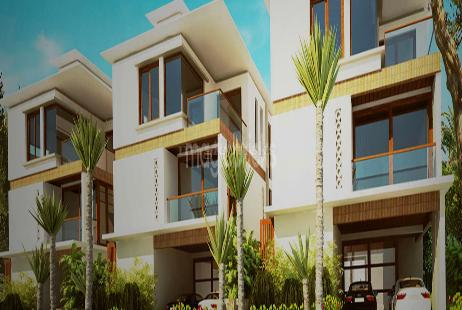 Independent Villas in Hyderabad | Villa for Sale in