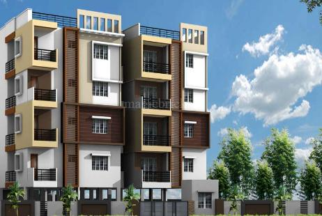 2 BHK Flats in Bangalore | 2 Bedroom Flats for sale in Bangalore