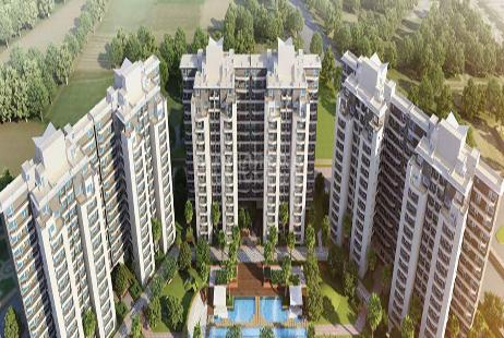3 BHK Flats in Sector 91, Gurgaon - 3 BHK Flats & Apartments for