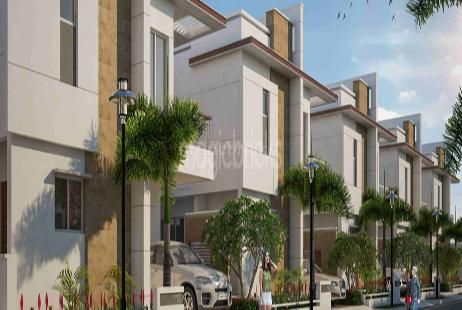 Independent Villas in Hyderabad | Villa for Sale in