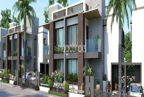 Independent Villas in Surat | Villa for Sale in Surat at