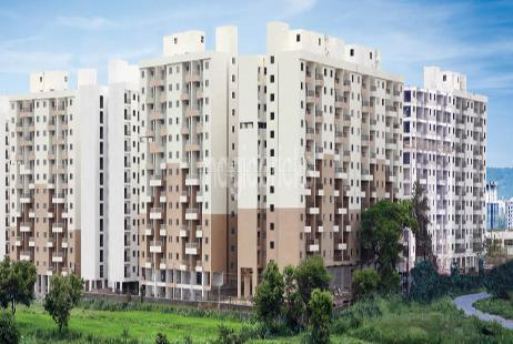 58891 Flats for Sale in Pune | MagicBricks