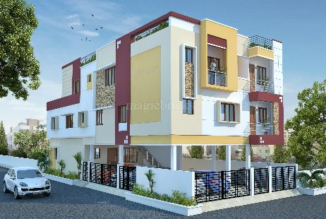 3753 Low Budget Flats & Apartments for Sale in Chennai