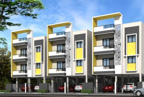 414 Flats For Sale In Porur Chennai Magicbricks