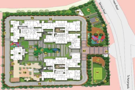 Brigade Mountain View In Nanjungud Road Mysore Price Brochure Floor Plan Reviews