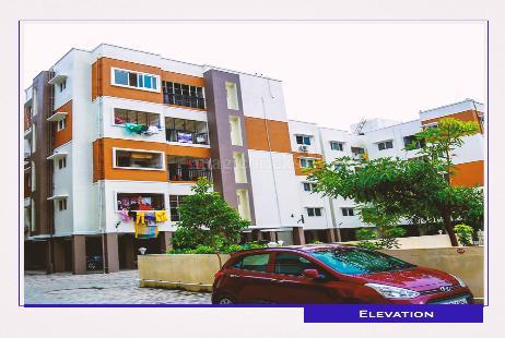 Plaza Bounty Acres In Kovilambakkam Chennai Magicbricks