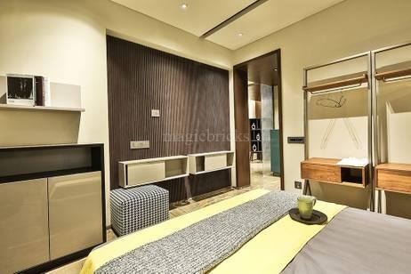 Buy 3 Bhk Flat Apartment In Cloud 9 Nehru Nagar Ahmedabad 2295 Sq Ft