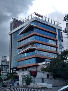 Commercial Property For Rent in Koregaon Park, Pune | MagicBricks