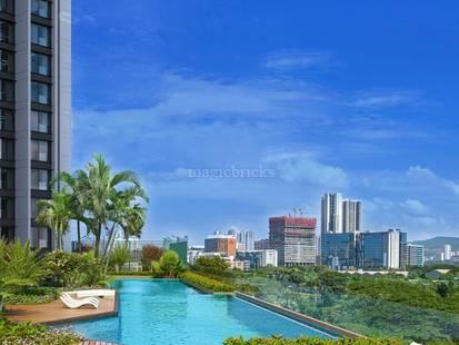 Project Photo 3 Sunteck City 4th Avenue Mumbai 5127999 600 800 310 462 - Mahindra Gardens Goregaon West Pin Code
