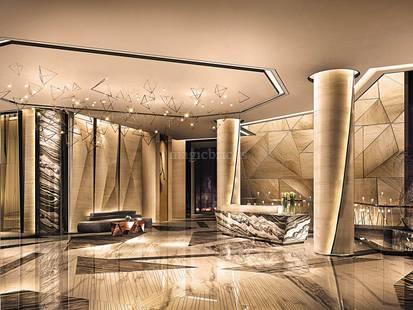 81 Aureate In Bandra West Mumbai Price Brochure Floor Plan Reviews