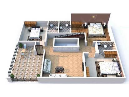 Ashoka ltd ashoka a la maison annexe in kompally for Ashoka a la maison