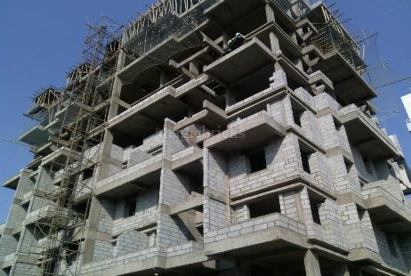 Rich County in Ambegaon Budruk, Pune by Swastik Developers