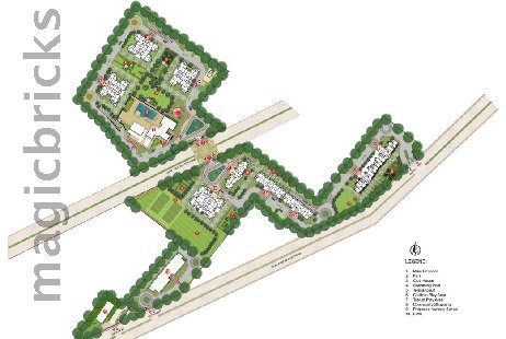 Dlf The Primus In Sector 82a Gurgaon Price Brochure Floor Plan Reviews