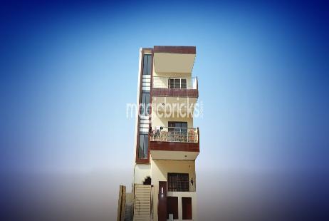 Project Huda Colony In Sector 46 Gurgaon Magicbricks