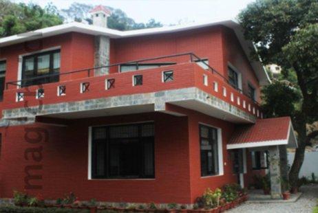 Naini Kingdom Extension in Bhowali, Nainital by Earthcon