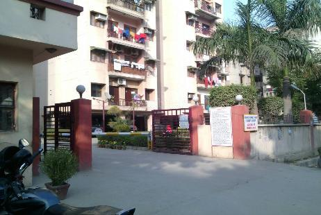 3bhk Apartment For Re In Shaurya Apartments At Sector 62 Block B Nh 24
