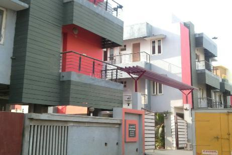 Trinity Park In Thoraipakkam Chennai By A Square Constructions