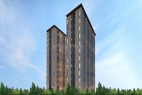 1 bhk apartment in assetz here and now at manyata tech park