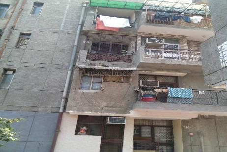 Dda flats pocket 6 in mayur vihar 3 new delhi magicbricks for Dda new project in delhi