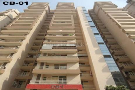 2bhk Multiy Apartment For Rent In Supertech Capetown At Sector 74 Image