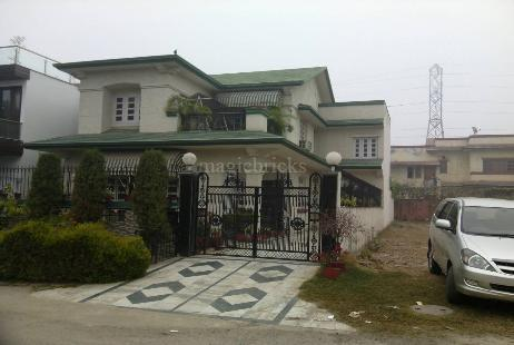 Independent House for Sale in Palam Vihar Gurgaon