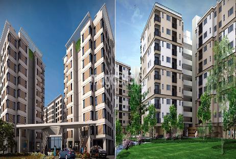 Brigade Orchards Luxury Apartments Devanahalli Bangalore