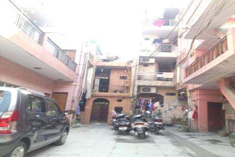 Dda janta flats in gtb enclave new delhi magicbricks for Dda new project in delhi