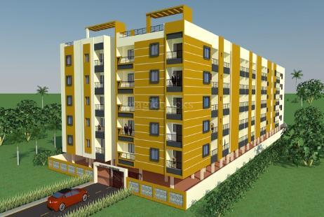 Buy 2 BHK Flat/Apartment in Mathapathi Brundaavan Kaggadasapura