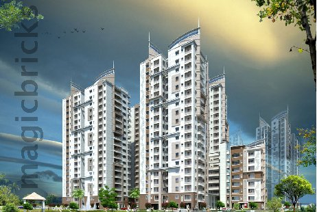 4bhk Apartment For New Property In Urban One At Narsingi Outer Ring Road