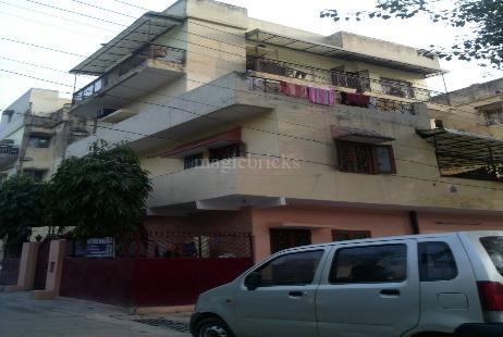 Dda block b in jj colony wazirpur new delhi magicbricks for Dda new project in delhi