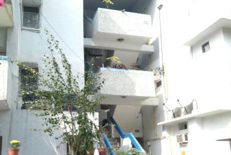 Dda flats in ber sarai new delhi magicbricks for Dda new project in delhi