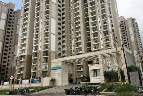 4bhk Apartment For New Property In The Golden Palm At Sector 168 Noida Express Way