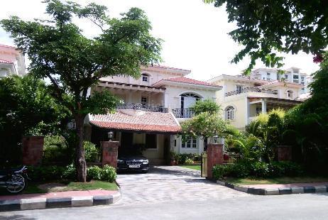 Villas in Jubilee Hills, Hyderabad | Villa for Sale in Jubilee Hills