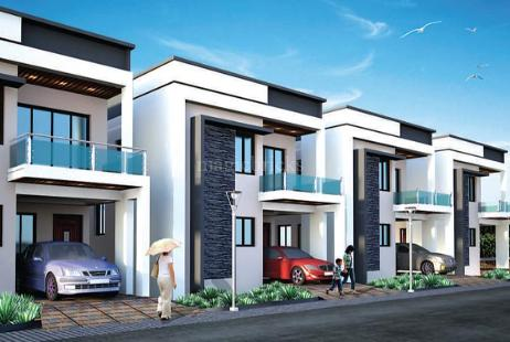 Villas in Anandapuram, Visakhapatnam | Villa for Sale in Anandapuram
